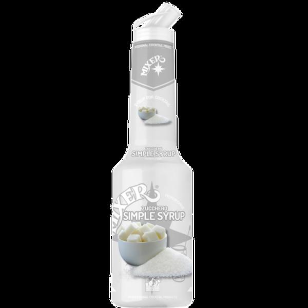Цукровий сироп MIXER Simple Syrup