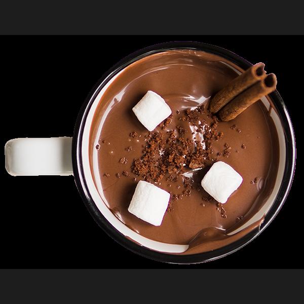 Гарячий Шоколад, 1 кг
