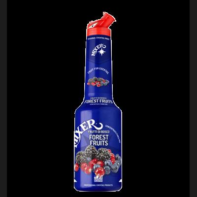 Пюре MIXER Лесные ягоды
