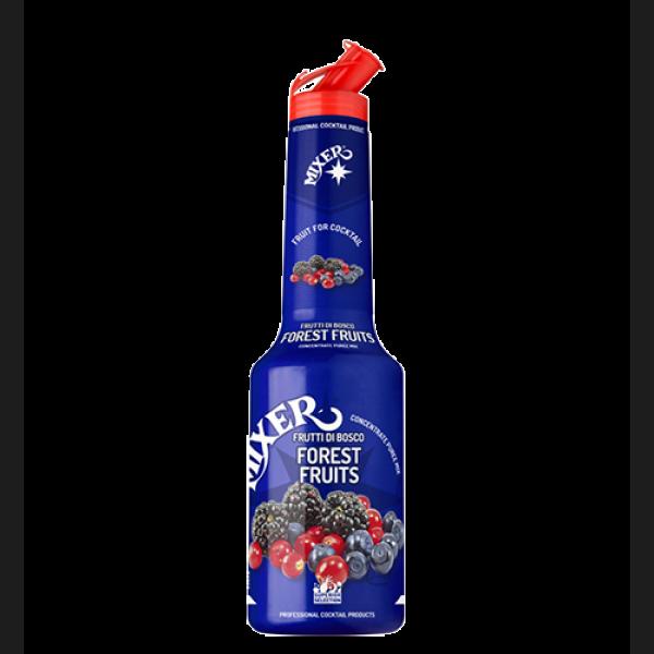 Пюре MIXER Лісові ягоди