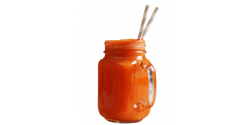 Cantaloupe Carrot