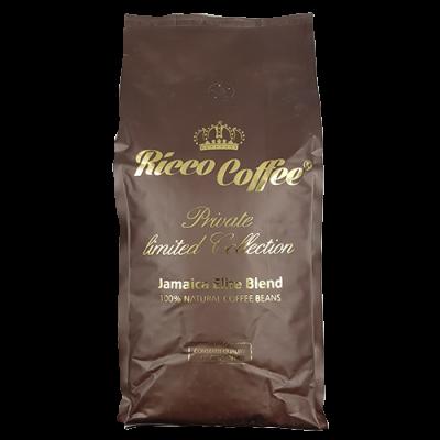 Кава Ricco Jamaica Elite Blend