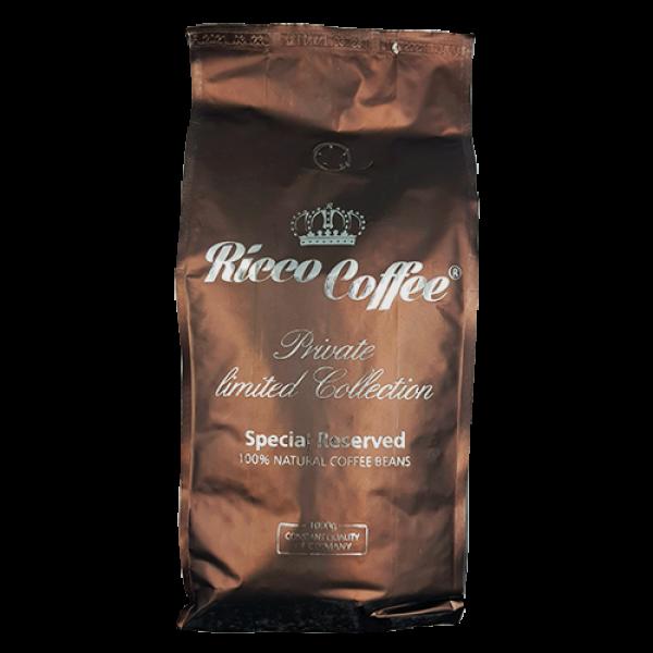 Кофе Ricco Special Reserved