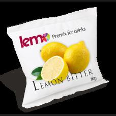 Пюре LEMO Лимон Биттер