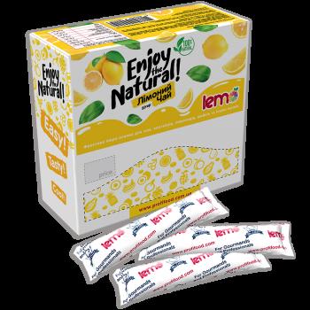 Чай Лимонний